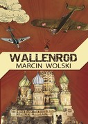 Wallenrod Marcin Wolski - ebook epub, mobi