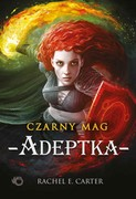 Czarny Mag. Tom 2 Rachel E. Carter - ebook mobi, epub