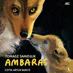 Ambaras Tomasz Samojlik - audiobook mp3