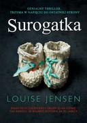 Surogatka Louise Jensen - ebook epub, mobi