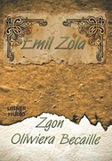 Zgon Oliwiera Becaille Emil Zola - audiobook mp3