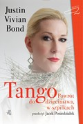 Tango Justin Viviane Bond - ebook mobi, epub