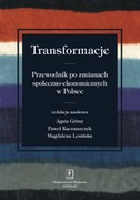 Transformacje - ebook pdf