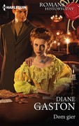 Dom gier Diane Gaston - ebook epub, mobi