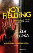Zła córka Joy Fielding - ebook epub, mobi