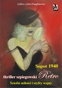 Sopot 1940 Zofia Puszkarow - ebook epub, pdf, mobi