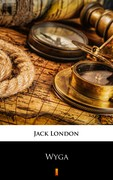 Wyga Jack London - ebook epub, mobi