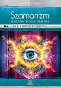 Szamanizm James Endredy - ebook mobi, epub