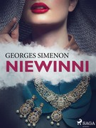 Niewinni Georges Simenon - ebook mobi, epub
