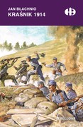 Kraśnik 1914 Jan Błachnio - ebook epub, mobi