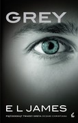 Grey E. L. James - ebook mobi, epub