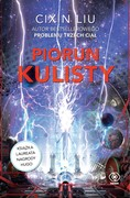 Piorun kulisty Cixin Liu - ebook mobi, epub