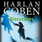 Nieznajomy Harlan Coben - audiobook mp3