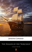 The Nigger of the 'Narcissus' Joseph Conrad - ebook epub, mobi
