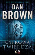 Cyfrowa twierdza Dan Brown - ebook mobi, epub