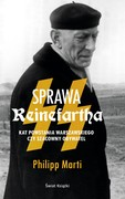Sprawa Reinefartha Philipp Marti - ebook epub, mobi