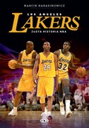 Los Angeles Lakers Marcin Harasimowicz - ebook epub, mobi