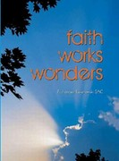 Faith works wonders Ireneusz Łukanowski - ebook mobi, epub