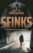 Sfinks Christian Jacq - ebook epub, mobi