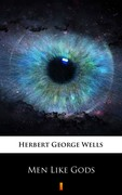 Men Like Gods Herbert George Wells - ebook mobi, epub
