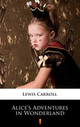Alice's Adventures in Wonderland Lewis Carroll - ebook epub, mobi