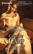 Kochanek lady Angeli Candace Camp - ebook mobi, epub