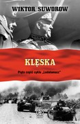 Klęska Wiktor Suworow - ebook epub, mobi