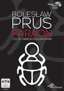 Faraon Bolesław Prus - audiobook mp3