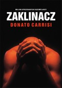 Zaklinacz Donato Carrisi - ebook epub, mobi