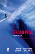 Broad Peak Bartek Dobroch - ebook epub, mobi