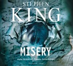 Misery Stephen King - audiobook mp3