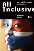 All inclusive Mirosław Wlekły - ebook mobi, epub