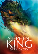 Oczy smoka Stephen King - ebook epub, mobi