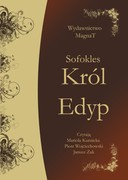 Król Edyp  Sofokles - audiobook mp3