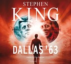 Dallas '63 Stephen King - audiobook mp3