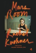 Mars Room Rachel Kushner - ebook mobi, epub