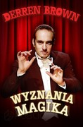 Wyznania magika Derren Brown - ebook epub, mobi