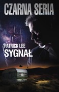 Sygnał Patrick Lee - ebook mobi, epub