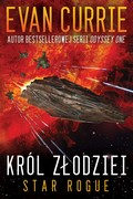 Star Rogue: Król złodziei Evan Currie - ebook mobi, epub