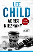 Adres nieznany Lee Child - ebook mobi, epub