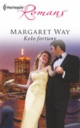 Koło fortuny Margaret Way - ebook epub, mobi