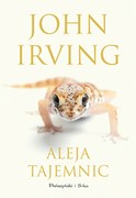 Aleja tajemnic John Irving - ebook mobi, epub