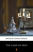The Land of Mist Arthur Conan Doyle - ebook epub, mobi