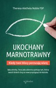 Ukochany marnotrawny Theresa Aletheia Noble - ebook pdf, mobi, epub