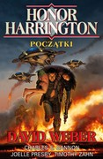 Honor Harrington: Początki David Weber - ebook epub, mobi
