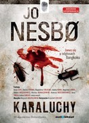 Karaluchy Jo Nesbø - audiobook mp3