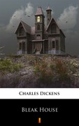 Bleak House Charles Dickens - ebook mobi, epub