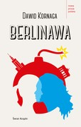 Berlinawa Dawid Kornaga - ebook mobi, epub