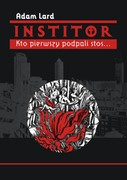 Institor Adam Lard - ebook mobi, epub