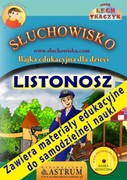Listonosz Lech Tkaczyk - audiobook mp3